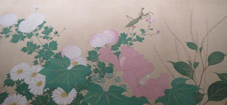 抱一 四季花鳥図巻2.jpg