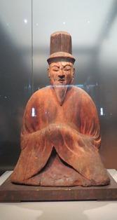 大将軍八神社 男神坐像.jpg