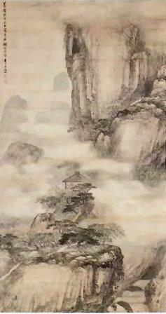 李士達 秋景山水図.jpg